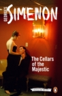 The Cellars of the Majestic : Inspector Maigret #21 - Book