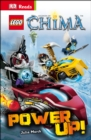 LEGO  Legends of Chima Power Up! - eBook