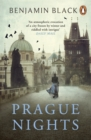 Prague Nights - Book