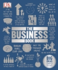 The Business Book : Big Ideas Simply Explained - eBook