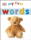 My First Words - eBook