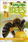 Amazing Bees : Buzzing with Bee Facts! - Book