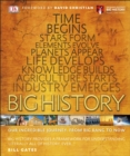 Big History : Our Incredible Journey, from Big Bang to Now - Book