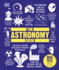 The Astronomy Book : Big Ideas Simply Explained - Book