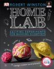 Home Lab : Exciting Experiments for Budding Scientists - Book