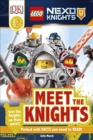 LEGO (R) NEXO KNIGHTS Meet the Knights - Book