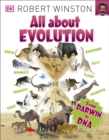 All About Evolution - Book