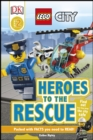LEGO (R) City Heroes to the Rescue - Book
