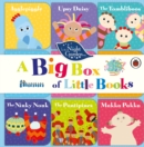 In the Night Garden: A Big Box of Little Books - Book