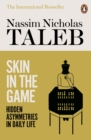 Skin in the Game : Hidden Asymmetries in Daily Life - eBook