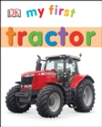 My First Tractor - eBook