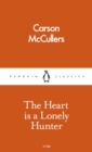 The Heart is a Lonely Hunter - Book