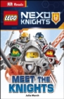 LEGO  NEXO KNIGHTS Meet the Knights - eBook