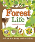 Forest Life and Woodland Creatures - Book