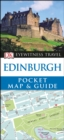DK Eyewitness Pocket Map and Guide: Edinburgh - Book