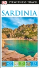 DK Eyewitness Travel Guide Sardinia - Book