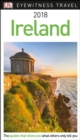DK Eyewitness Travel Guide Ireland - Book
