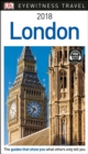 DK Eyewitness Travel Guide London - Book