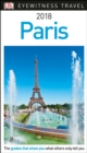 DK Eyewitness Travel Guide Paris - Book