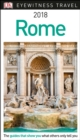 DK Eyewitness Travel Guide Rome - Book