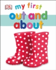 My First Out and About - Book