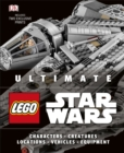 Ultimate LEGO Star Wars - Book