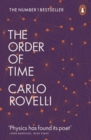 The Order of Time - eBook