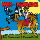 Meg and the Romans - Book