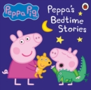 Peppa Pig: Bedtime Stories - eAudiobook