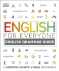 English for Everyone English Grammar Guide : A comprehensive visual reference - eBook