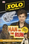 Solo: A Star Wars Story Han on the Run - Book