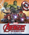 Marvel Avengers Ultimate Guide New Edition - Book