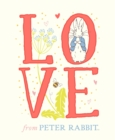 Love From Peter Rabbit - Book