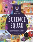Science Squad - Book