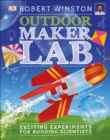 Outdoor Maker Lab - Book