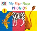 The World of Eric Carle: My Flip-Flap Phonics 1 - Book