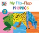 The World of Eric Carle: My Flip-Flap Phonics 2 - Book