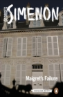 Maigret's Failure : Inspector Maigret #49 - eBook