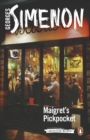 Maigret's Pickpocket : Inspector Maigret #66 - eBook