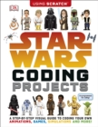 Star Wars Coding Projects - Book