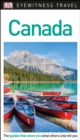 DK Eyewitness Travel Guide Canada - Book