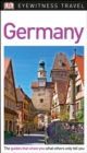 DK Eyewitness Travel Guide Germany - Book