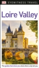 DK Eyewitness Travel Guide Loire Valley - Book