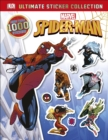 Spider-Man Ultimate Sticker Collection - Book