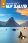 The Rough Guide to New Zealand (Travel Guide) - Book