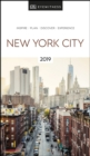 DK Eyewitness Travel Guide New York City : 2019 - Book
