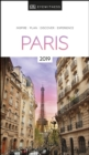 DK Eyewitness Travel Guide Paris : 2019 - Book