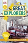 Great Explorers : Discover the World of Explorers! - Book