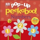 Pop Up Peekaboo! Numbers - Book