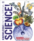 Knowledge Encyclopedia Science - Book